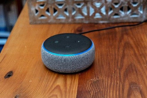 Amazon is offering an Echo Dot for 99 cents with an Amazon Music Unlimited subscription