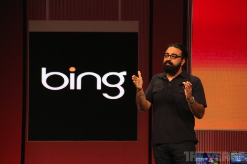 The Bing challenge: with iOS 7 and Windows 8.1, search could be Microsoft's new platform