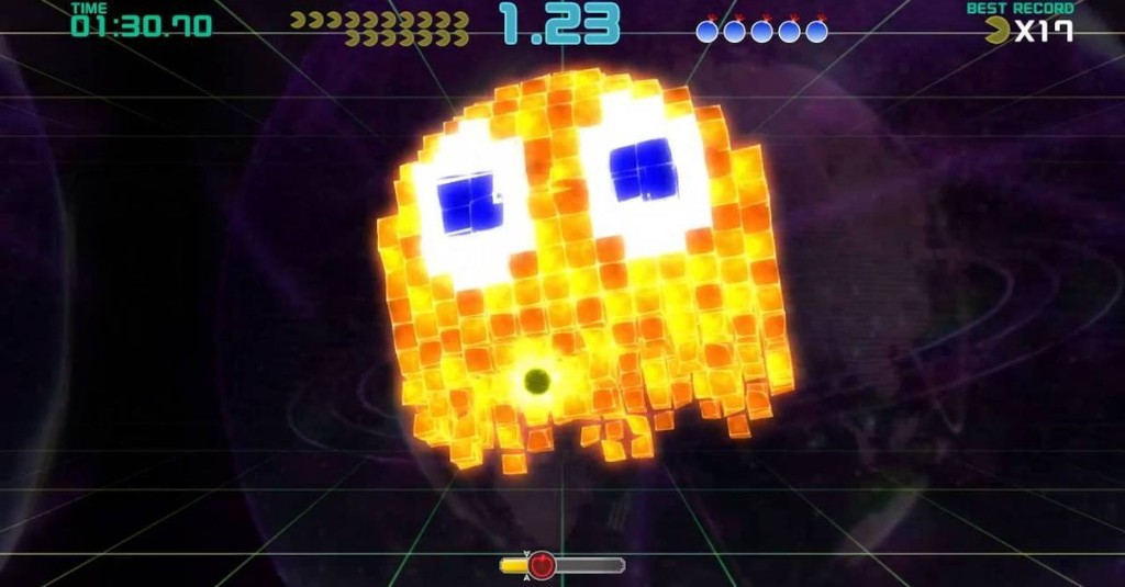 Pac-Man Championship Edition 2 is free until May 10