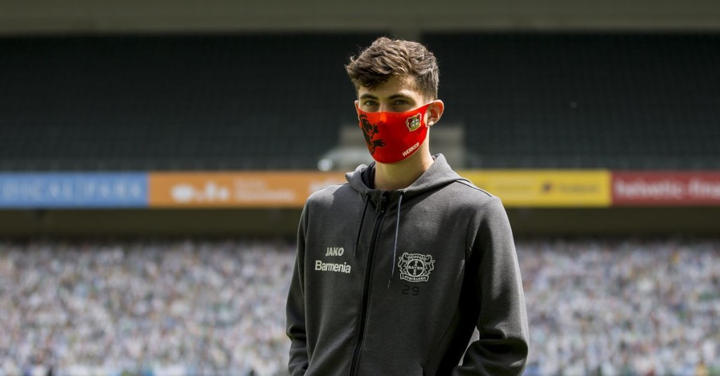 Bild: Chelsea would still have to pay at least €100m for Kai Havertz, pandemic or not
