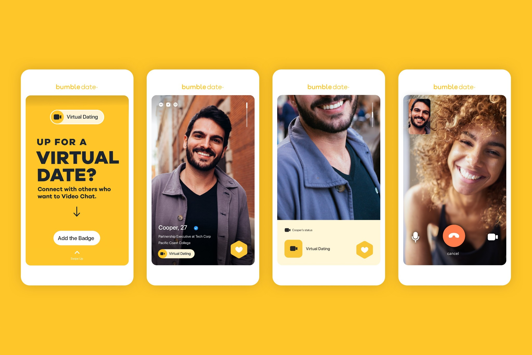 Dating Apps - copertina