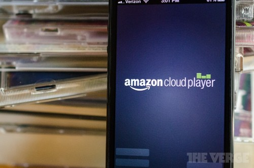 Amazon reportedly prepping music streaming service for Prime customers