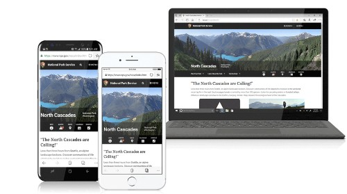 Microsoft reveals more Edge details, including Chrome Extension support