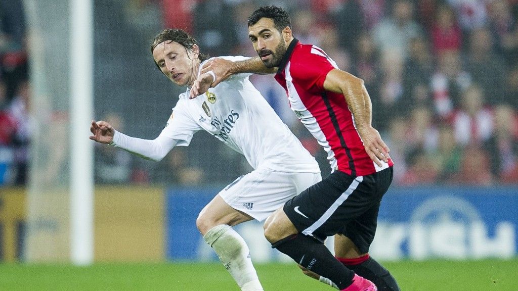 Athletic Bilbao could cause Real Madrid upset