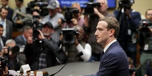 Zuckerberg says Facebook will extend European data protections worldwide — kind of