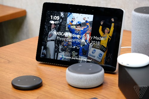 Nearly a quarter of US households own a smart speaker, according to Nielsen