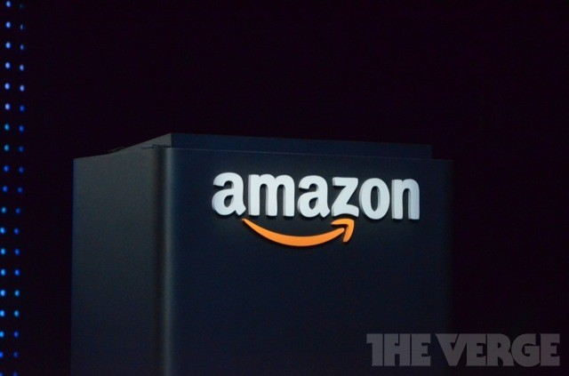Amazon may reveal its set-top box next week in New York