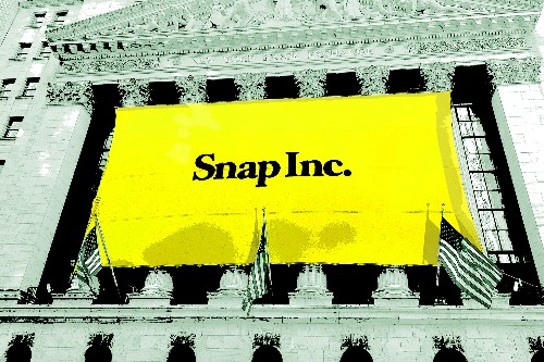 Snap makes a comeback after the release of its rebuilt Android app