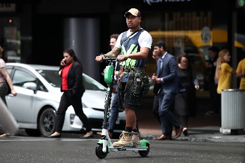 Electric scooters need to toughen up — and stay out of lakes — if they are going to survive 2019
