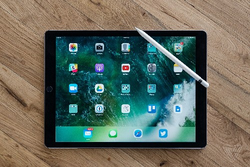 8 tips for being productive on the iPad with iOS 10