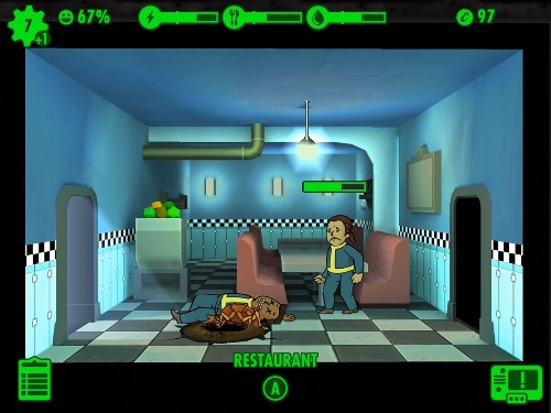 Fallout Shelter is coming to Android on August 13th