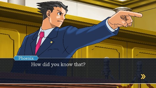 Phoenix Wright: Ace Attorney trilogy review: the best way to play