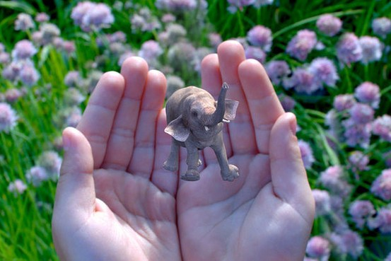 Magic Leap has written our future in its patent filings
