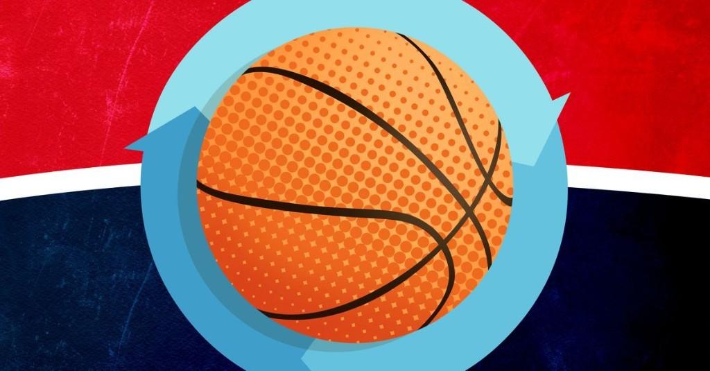 The Life Cycle of Team USA Basketball