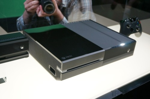 Xbox One could allow remote play over Skype, Siri-like voice conversations with Kinect