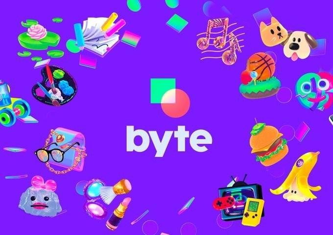 Vine successor Byte will share 100 percent of ad revenue with creators during partner pilot