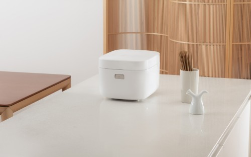 Xiaomi's minimalist, $150 rice cooker is the first in a new product ecosystem