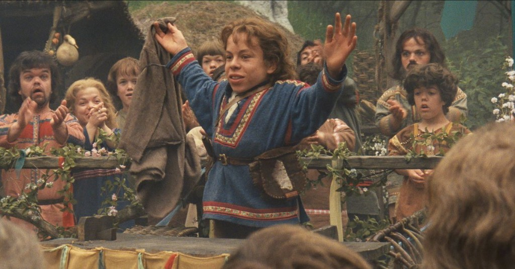George Lucas' Willow revived for Disney Plus series