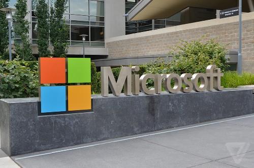 Microsoft says it will tie executive bonuses to diversity hiring goals