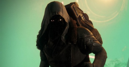 Destiny 2 Xur location and items, March 27-31