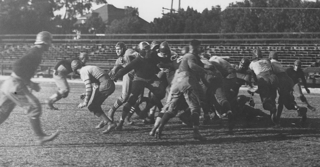 Here's how IU football fared the last time college football faced a worldwide pandemic