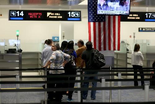 US Customs wants to check Chinese visitors' social media accounts