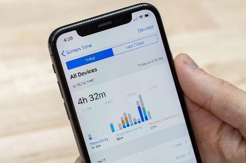 How to use Apple's new Screen Time and App Limits features in iOS 12