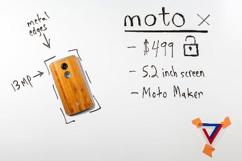 Motorola Moto X (2014) review