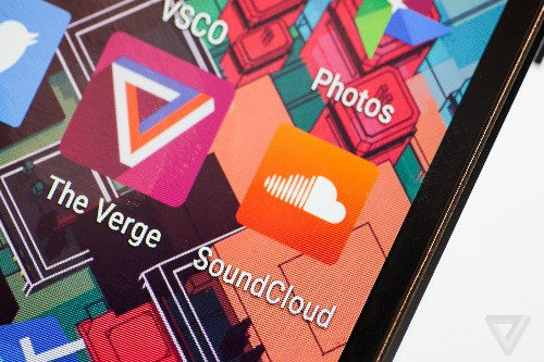 Over 200 million tracks have been uploaded to SoundCloud