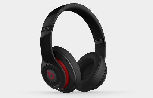Beats exec: new Studio headphones show 'we're serious about sound'