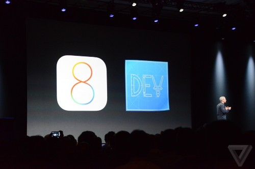 iOS 8 strikes an unexpected blow against location tracking