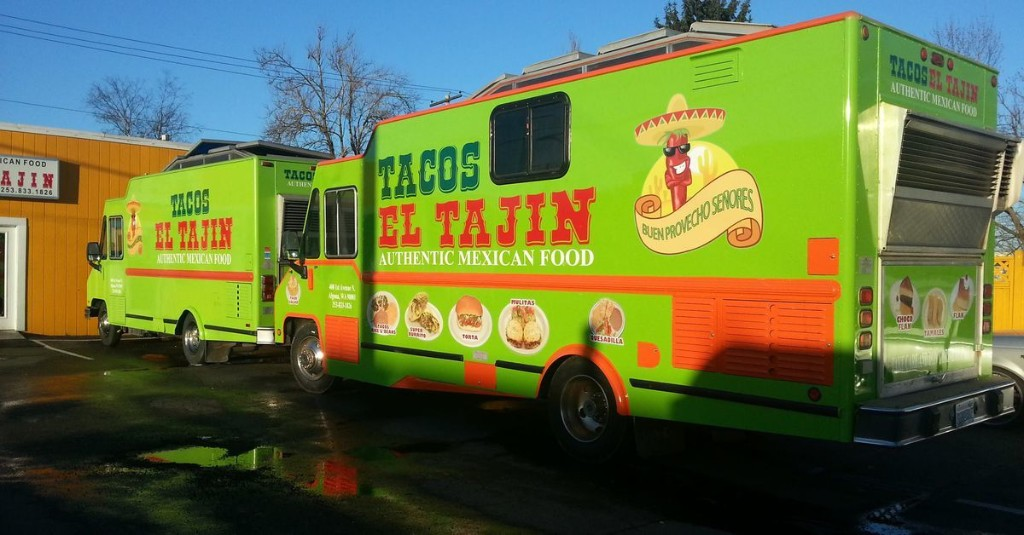 Seattle Taco Truck Fixture Tomas Lopez Has Died from COVID-19