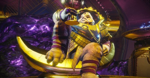 Deaf clan takes down Destiny 2's Leviathan raid with ingenuity and determination