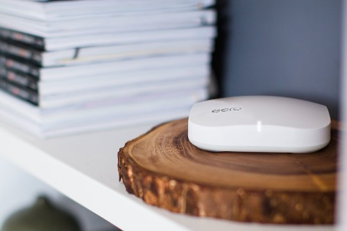 Mossberg: Eero makes Wi-Fi simpler and stronger