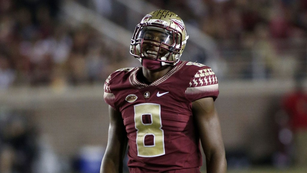 NFL bloggers mock: Chargers add Jalen Ramsey