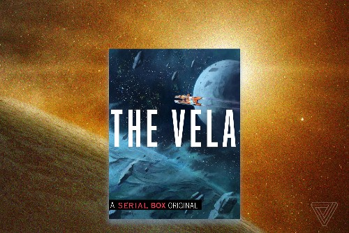 Sci-fi space opera series The Vela tackles the fate of a solar system with an all-star writing team