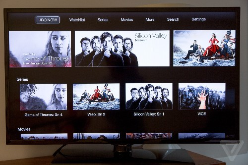 HBO Now hands-on: it's HBO Go without cable. What else do you need?