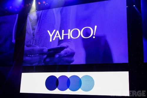 Yahoo reportedly wants to rival Netflix and HBO with four original shows