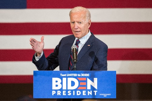 Biden campaign wants Facebook and Twitter to remove misleading Trump ads, both refuse
