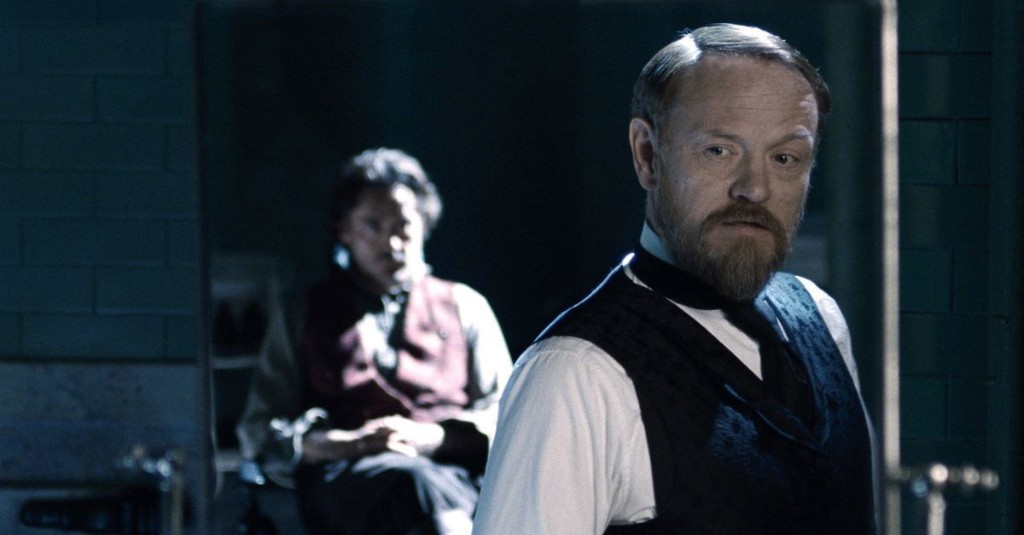 Jared Harris is the best Moriarty in any Sherlock Holmes movie