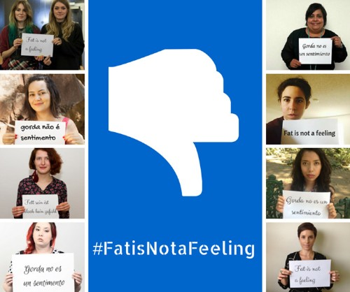 Facebook removes 'feeling fat' emoticon under pressure from online activists