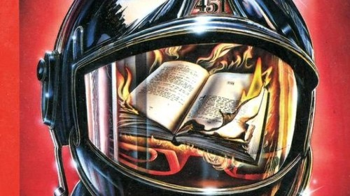 HBO is adapting Fahrenheit 451 into a film starring Michael B. Jordan and Michael Shannon