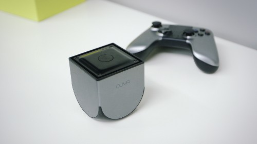 Ouya has no hit games so far, reports say