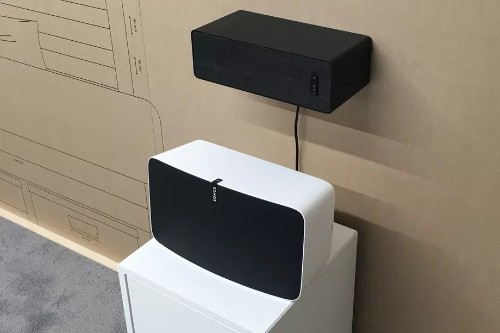 Sonos and Ikea's Symfonisk smart speakers will launch this August