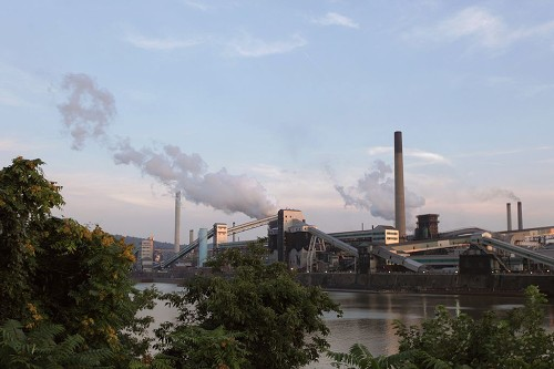 Cleaning up one of America's most polluted cities