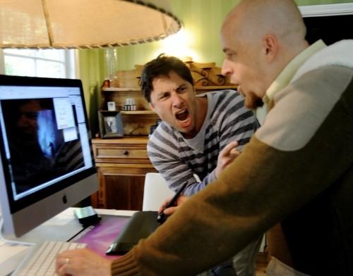 Should famous people use Kickstarter? Kickstarter says 'yes'