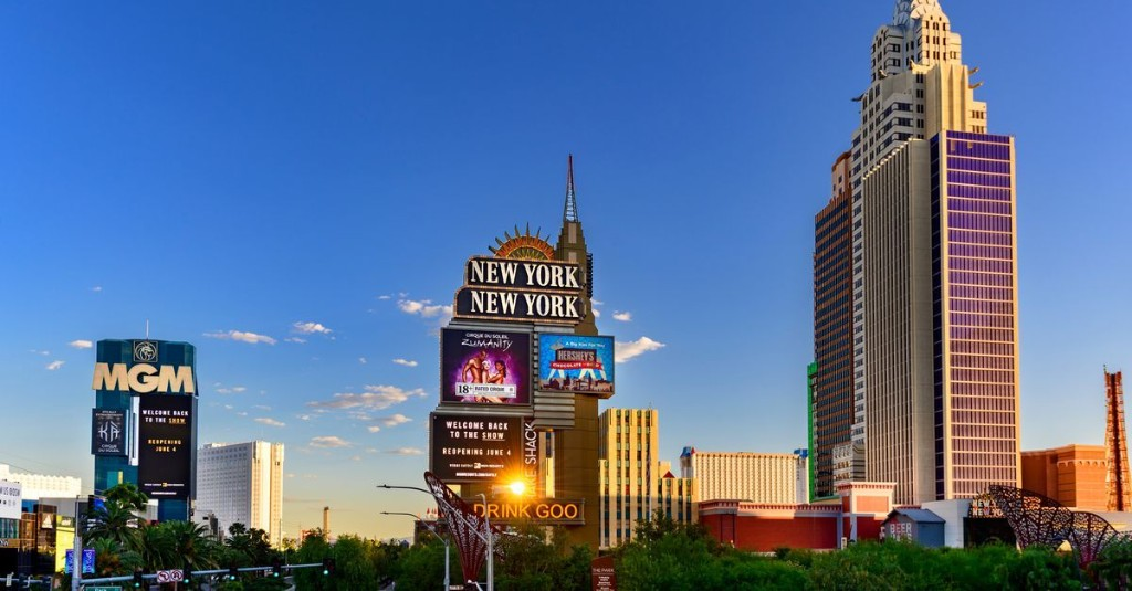 Las Vegas Casino Reopenings: All the Updates