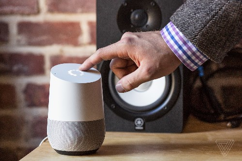 You can now ask Google to 'move the music' to a different room