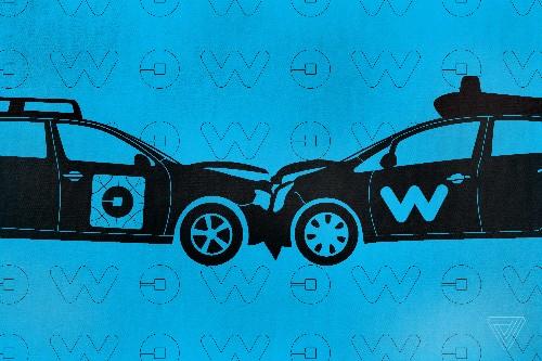 Waymo and Uber reach a surprise settlement
