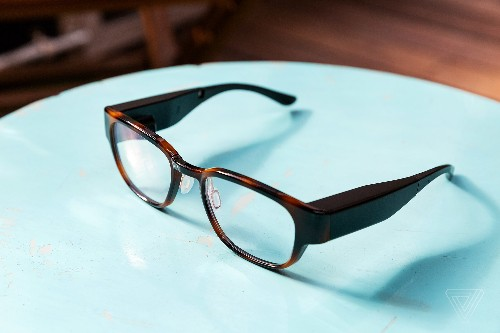 Smart glasses company North announces new, essential features for Focals